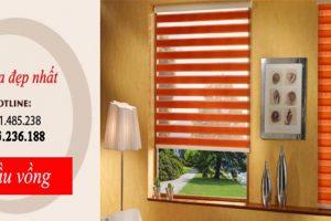 Cách chọn màu sắc rèm cửa phù hợp, chọn màu nào cho rèm cửa phòng khách, chọn màu rèm nào cho rèm cửa phòng ngủ