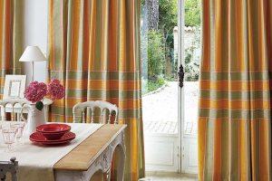 Cách chọn rèm cửa cho căn hộ chung cư, cửa sổ căn hộ chung cư thì làm rèm cửa gì?