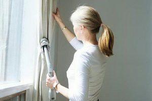 Khi nào nên giặt rèm cửa, các phương pháp giặt rèm cửa phổ biến, tại sao nên giặt rèm cửa ?